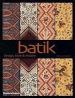 Batik, Design,Style and History