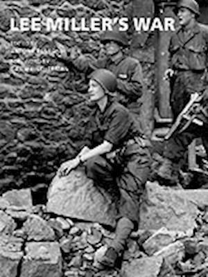 Bog, paperback Lee Miller's War af David Edward Scherman, Antony Penrose