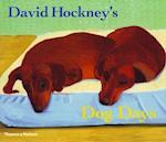 David Hockney's Dog Days