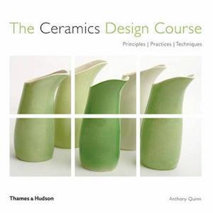 The Ceramics Design Course