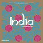 India af Catherine Bourzat, Laurence Mouton, Sergio Ramazzotti
