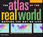 The Atlas of the Real World af Daniel Dorling, Mark Newman, Anna Barford
