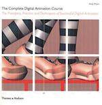The Complete Digital Animation Course