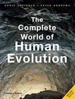 The Complete World of Human Evolution af Peter Andrews, Chris Stringer