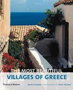 The Most Beautiful Villages of Greece (Most Beautiful Villages)