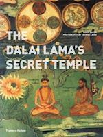 Dalai Lama's Secret Temple: Tantric Wall Paintings from Tibet af Ian A Baker, Thomas Laird