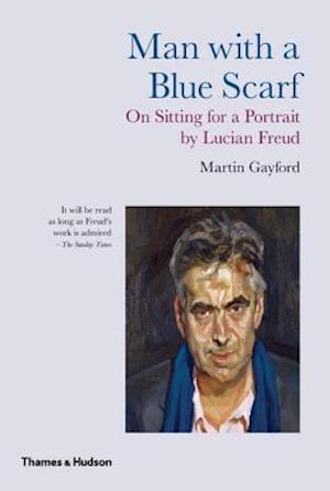 Bog, paperback Man With a Blue Scarf af Martin Gayford