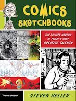 Comics Sketchbooks af Steven Heller