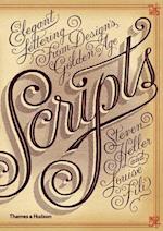 Scripts af Steven Heller