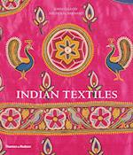 Indian Textiles af John Gillow