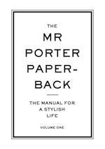The Mr Porter Paperback (nr. 1)