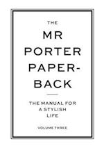 Mr Porter Paperback Vol.3