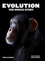 Evolution: the Whole Story af Steve Parker