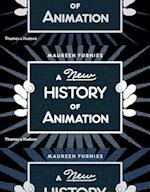 A New History of Animation af Maureen Furniss