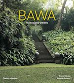 Bawa: Gardens of Sri Lanka af David Robson
