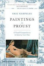 Paintings in Proust