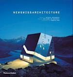 New Swiss Architecture af Nathalie Herschdorfer