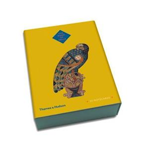 The Book of Kells: Box of 20 Notecards