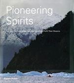 Pioneering Spirits: 12th Rolex Awards for Enterprise