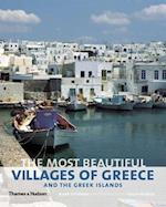The Most Beautiful Villages of Greece and the Greek Islands (The Most Beautiful..)