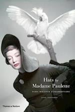 Hats by Madame Paulette
