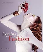 Coming Into Fashion af Nathalie Herschdorfer