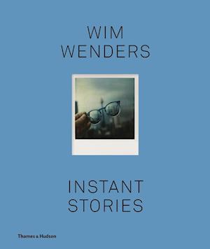 Bog, hardback Wim Wenders af Patti Smith