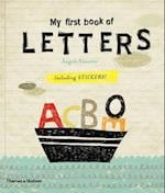 My First Book of Letters