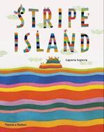 Stripe Island af Tupera Tupera