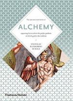 Alchemy: The Secret Art (Art Imagination)