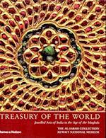 Treasury of the World: Jewelled Arts