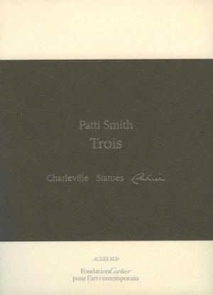 Bog, paperback Trois af Patti Smith