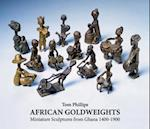 African Gold Weights af Tom Phillips