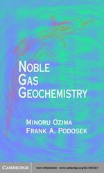 Noble Gas Geochemistry
