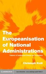 Europeanisation of National Administrations af Christoph Knill