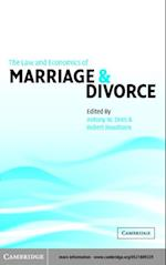 Law and Economics of Marriage and Divorce