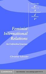 Feminist International Relations af Sylvester