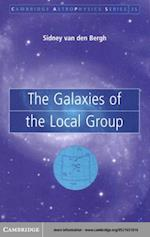 Galaxies of the Local Group (Cambridge Astrophysics)
