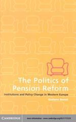 Politics of Pension Reform