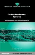 Sharing Transboundary Resources (Cambridge Studies in International And Comparative Law)