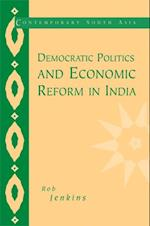 Democratic Politics and Economic Reform in India af JENKINS