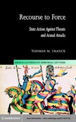 Recourse to Force af Franck