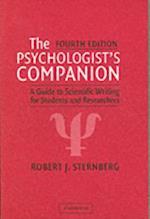 Psychologist's Companion af Robert J. Sternberg