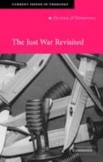 Just War Revisited af Oliver O Donovan