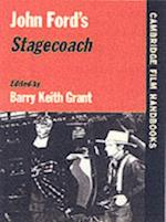 John Ford's Stagecoach (Cambridge Film Handbooks)
