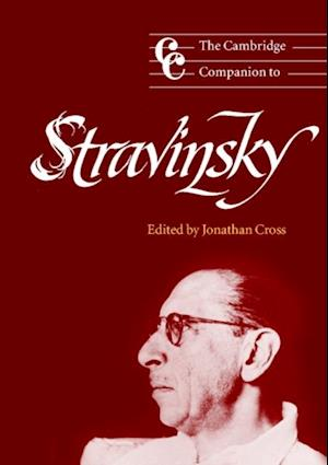 Cambridge Companion to Stravinsky