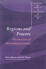 Regions and Powers (CAMBRIDGE STUDIES IN INTERNATIONAL RELATIONS)