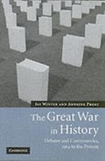 Great War in History af Winter