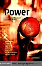 Power (The Darwin College Lectures)