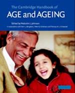 Cambridge Handbook of Age and Ageing (Cambridge Handbooks in Psychology)